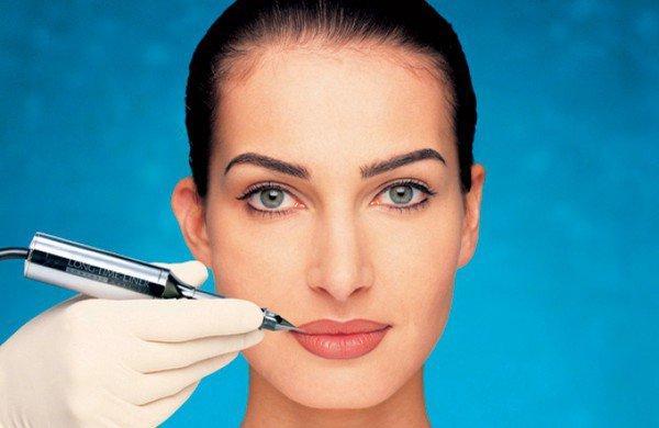 Татуаж, перманентный макияж, перманентный макияж 33