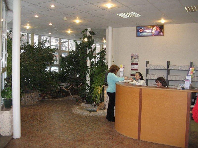 Поликлиника 7 тольятти автозаводский район