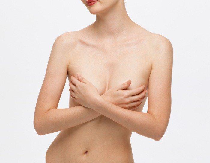 У меня большая грудь а я хочу маленькую