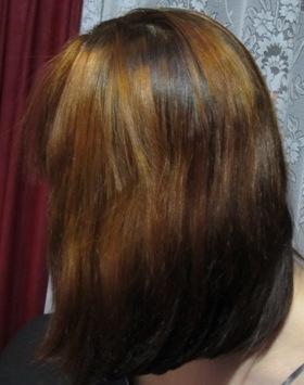 Как сделать волосы светлее после неудачной покраски