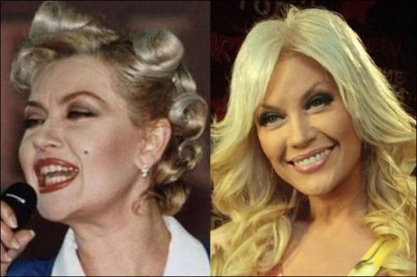 Похудение фото до и после форум