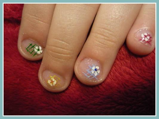 Наращивание и дизайн ногтей. - Kyiv