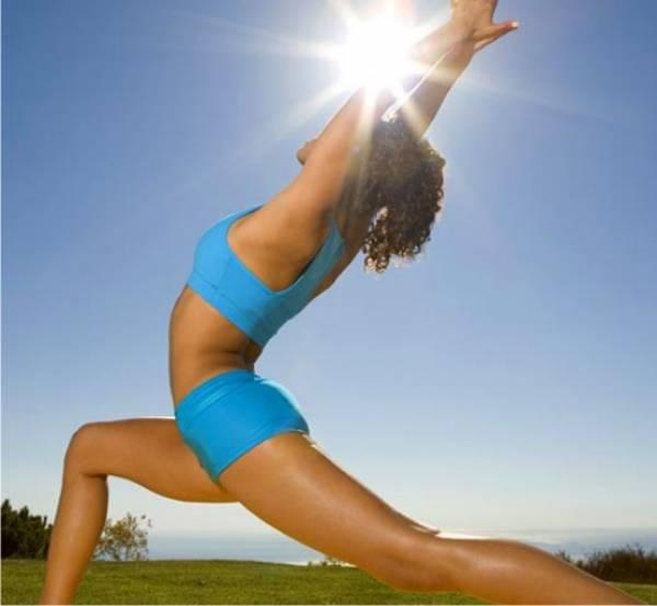 Как сделать своё тело здоровым
